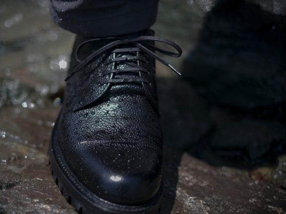 REGAL Shoe & Co.が提案する無骨で機能的なレザーシューズ
