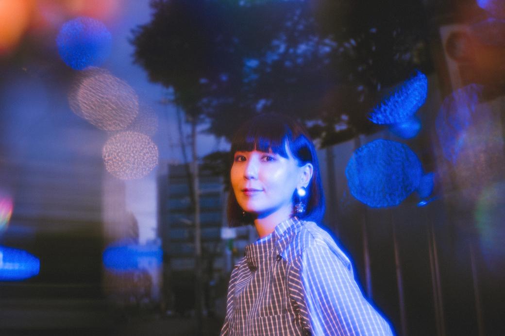 土岐麻子、街とそこに生きる人への愛を込めた『PASSION BLUE』