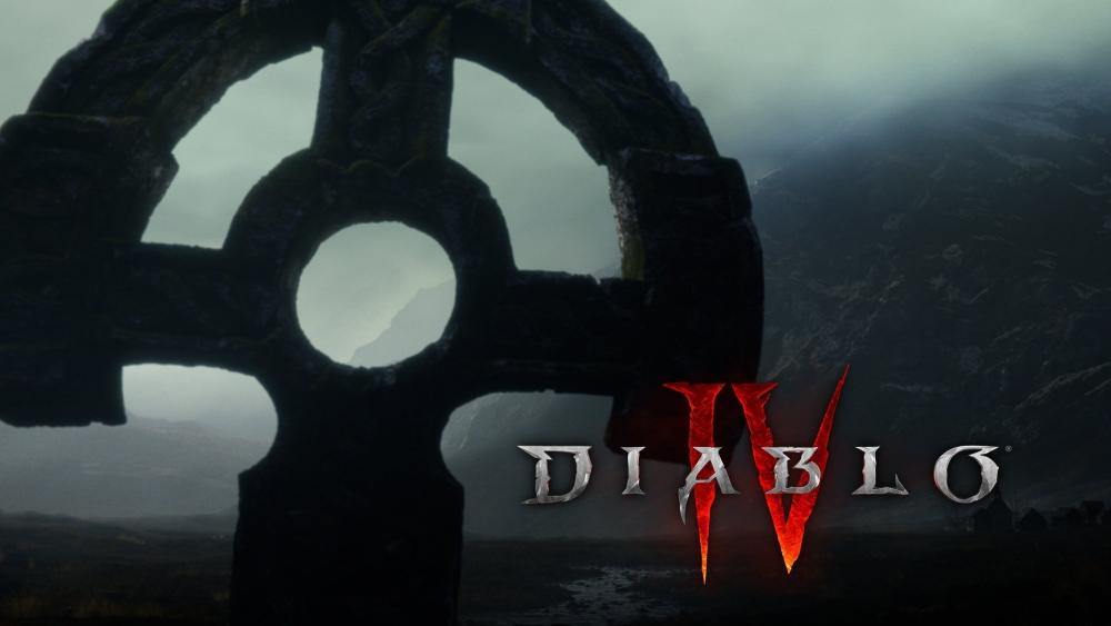 「ディアブロ」シリーズ最新作「ディアブロ 4」が発表に