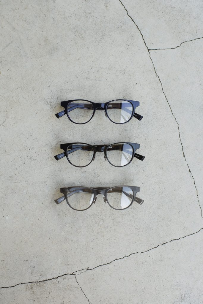 DJUAL デュアル メガネ 眼鏡 アイウェア