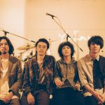 福岡発バンド・yonawoがスペシャル・ライブで見せた、yonawoイズムニックなサウンド