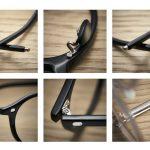 10 eyevan初のセルロイドモデルがデビュー。
