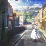 「Fate」15周年記念イラスト集が12月25日に発売。