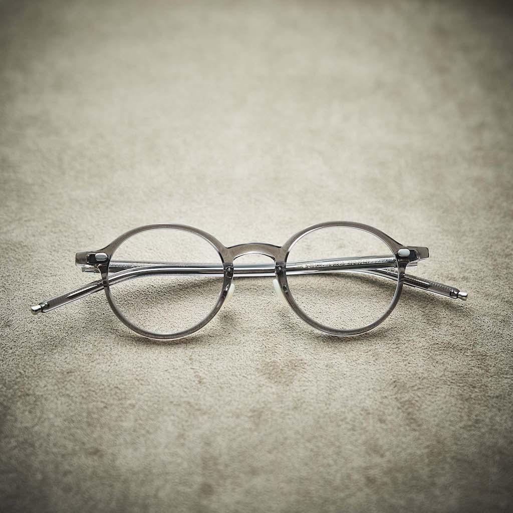10 eyevan,10 アイヴァン,セルロイド,