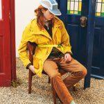 ファッションブランド F/CE.®が2020年春夏のLOOKを公開。