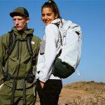 ザ・ノース・フェイス「アクティブトレイル」機能性とファッション性の両立