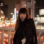 Risa Taniguchi 「加速する音楽。」