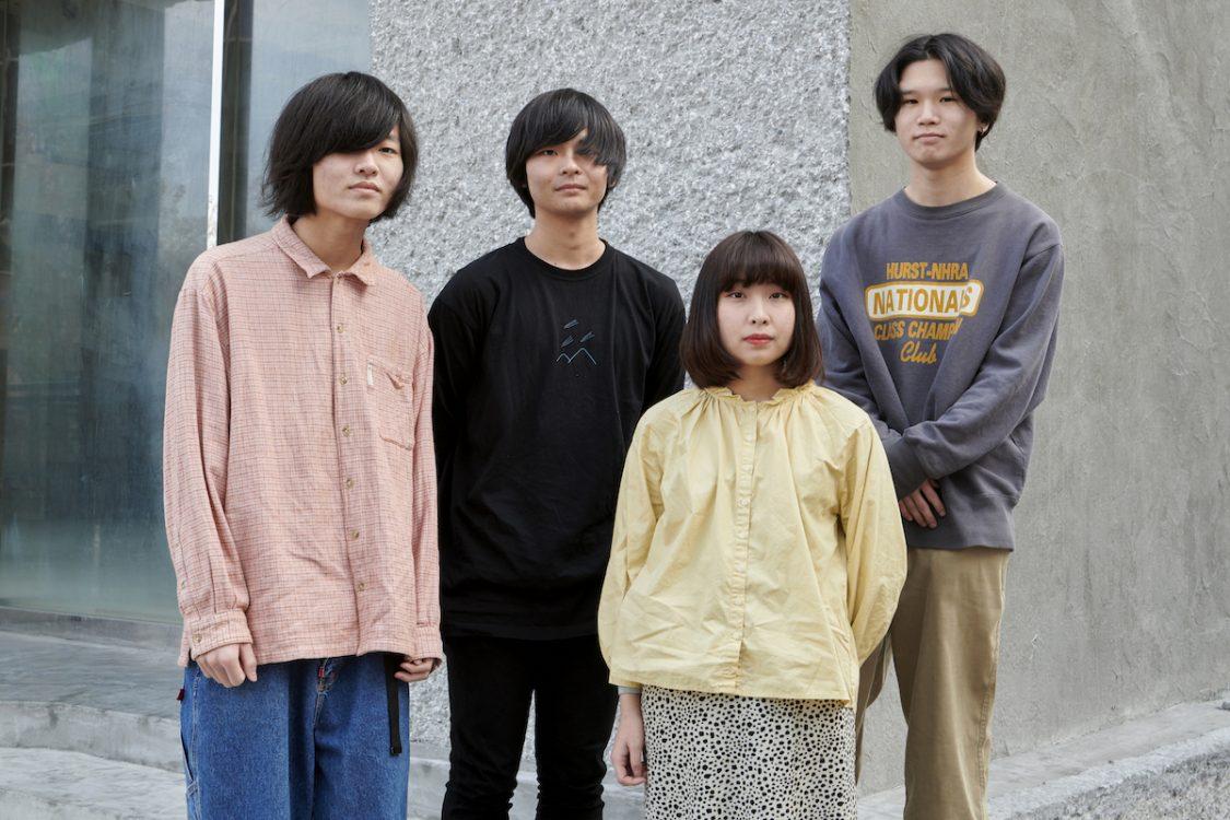 4ピースバンド、レイラが生み出す音楽のキーワードは「共感」