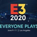 世界最大のゲームイベント「E3 2020」コロナの影響で開催中止