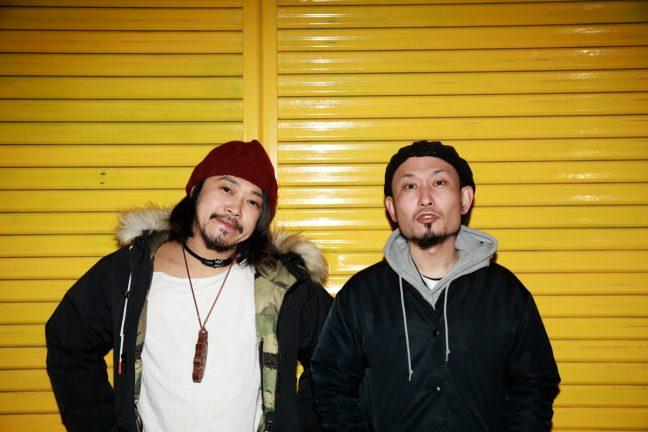 COMING KOBEは神戸の街とともに。支えてきた2人の男が想うこと