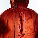 ミーンズワイル、機能美と実用性が融合したアノラックジャケット
