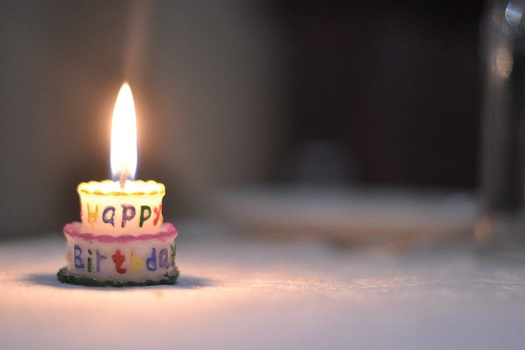 誕生日ソング ランキング
