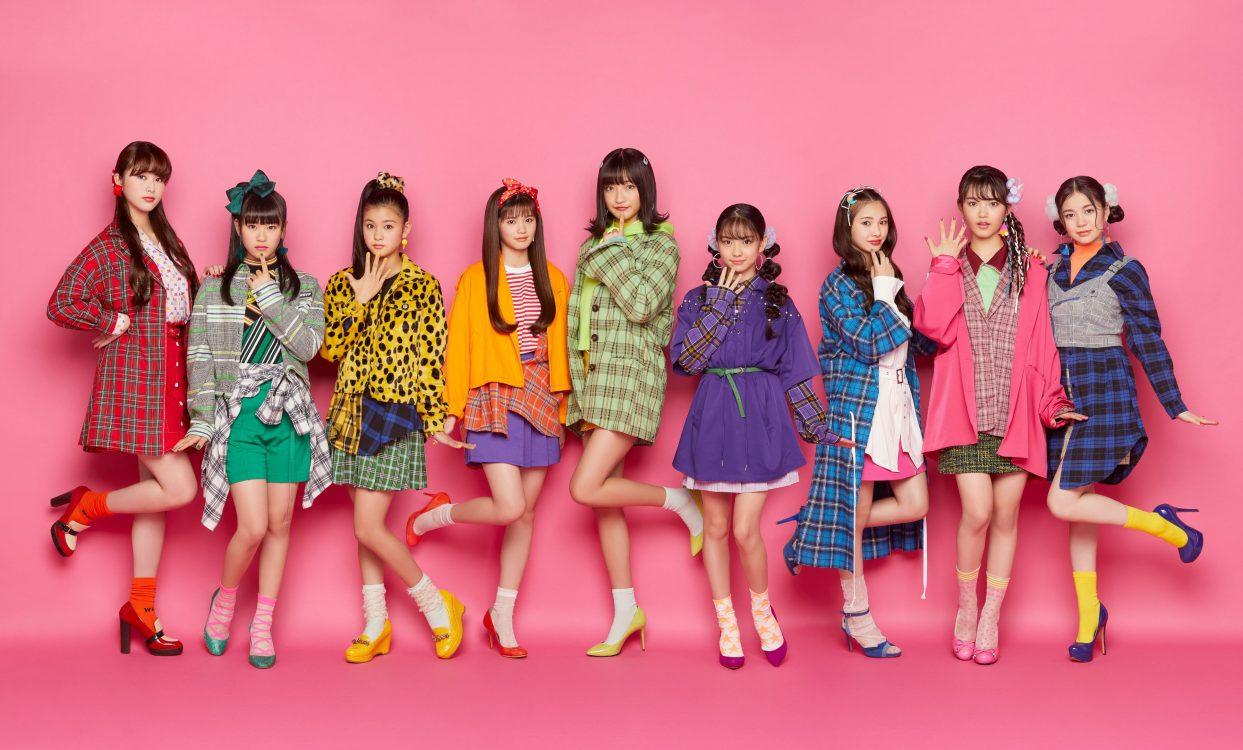 Girls²が届ける想い。みんなを笑顔にする魔法の言葉『チュワパネ!』