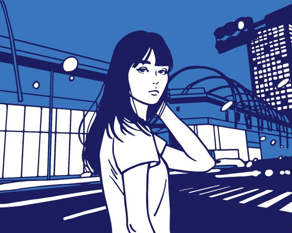 「KYNE TOKYO 2」をアートスペース「SAI」で開催!