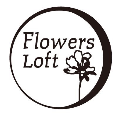 Flowers Loft Logo