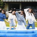 TEAM SHACHI、無観客ライブ再び!「SPOT 〜STAGE at 奥三河〜」