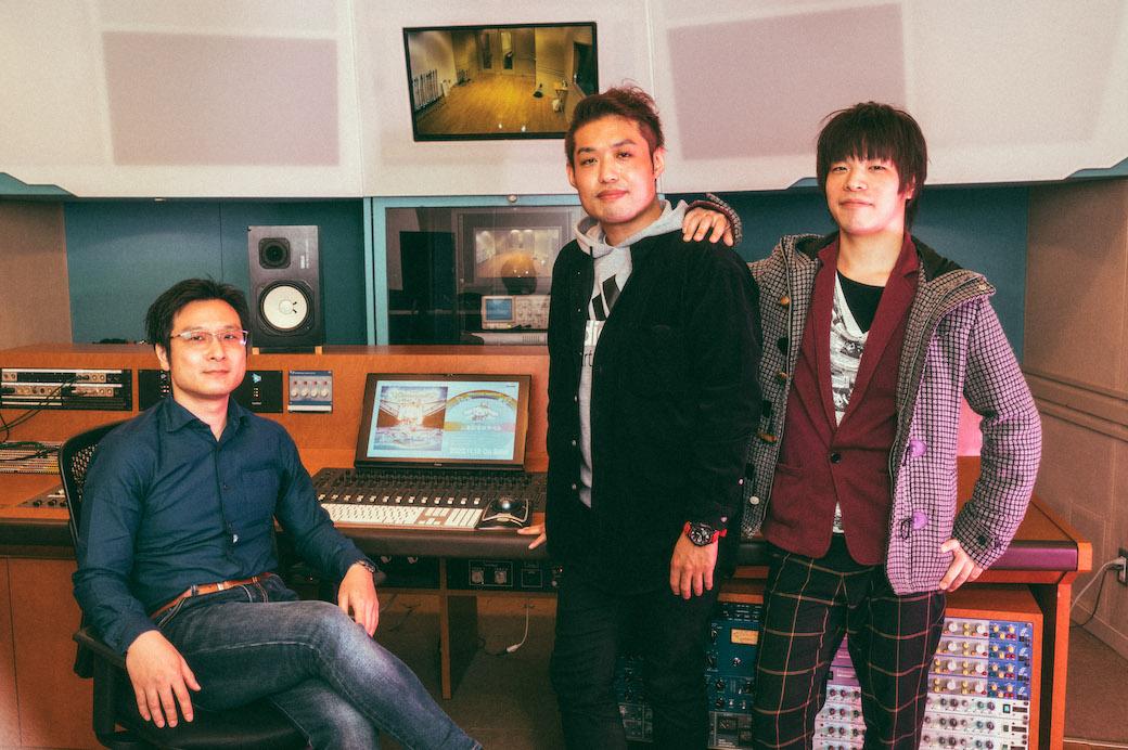 シナモロールがCDデビュー。楽曲を手掛ける「Felion Sounds」に聞く、これからの音楽