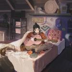 """「生活は忘れて」ストーリーズ #04 """"浅めの夜で"""""""