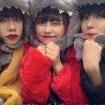 ウチら3姉妹にハマる人続出!とうあのメイク動画で話題の3人組YouTuber