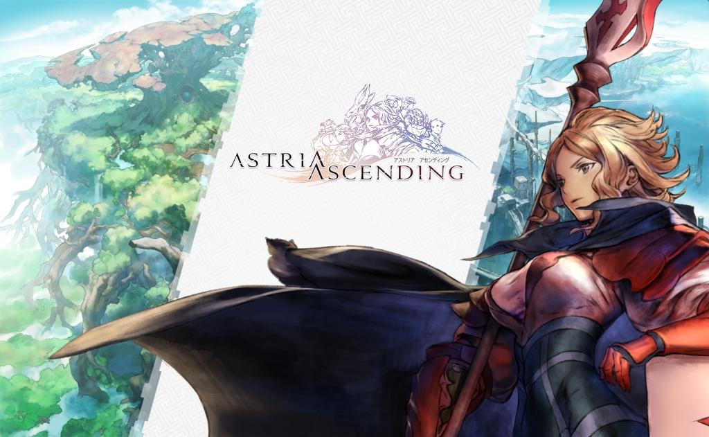 『FF』スタッフが携わる新作RPG『Astria Ascending』