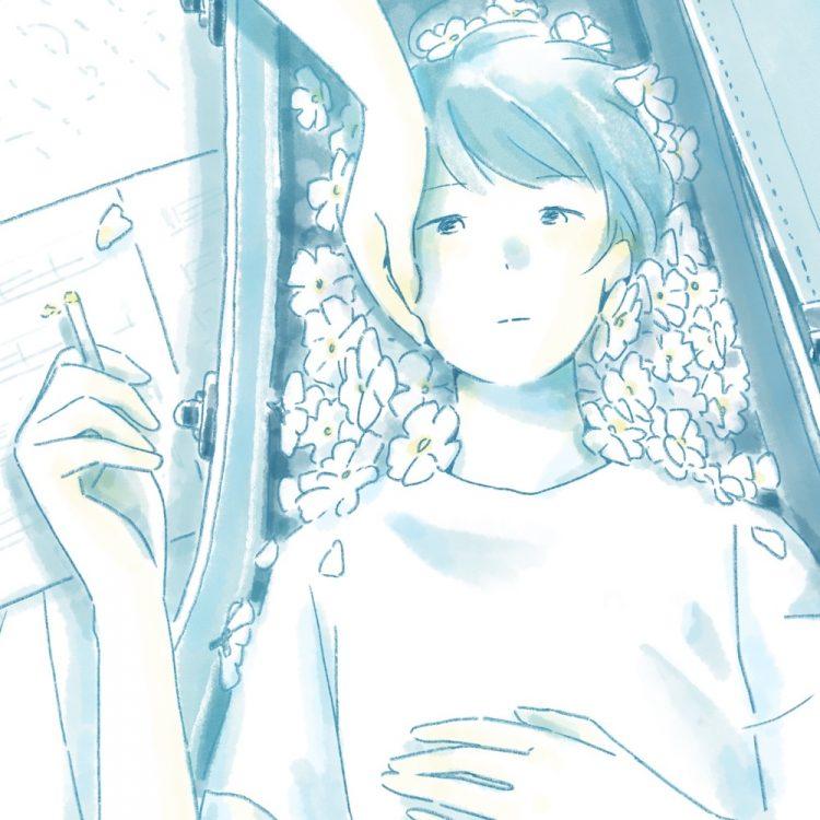 """「生活は忘れて」ストーリーズ #07 """"22"""""""