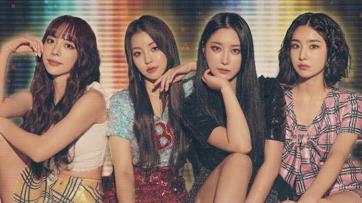 Brave Girls悲願の返り咲き!話題沸騰の韓国アイドル