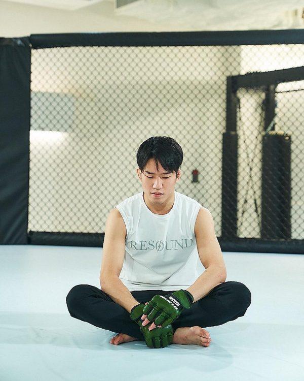 朝倉海、総合格闘家であり大人気youtuberの幅広い魅力!