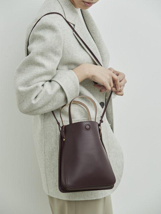 MARROWが「バッグの欠陥品を払拭する」オンラインストアをオープン!