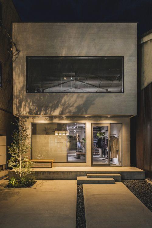 京都室町三条で新たな歴史を歩む「RAINMAKER KYOTO」