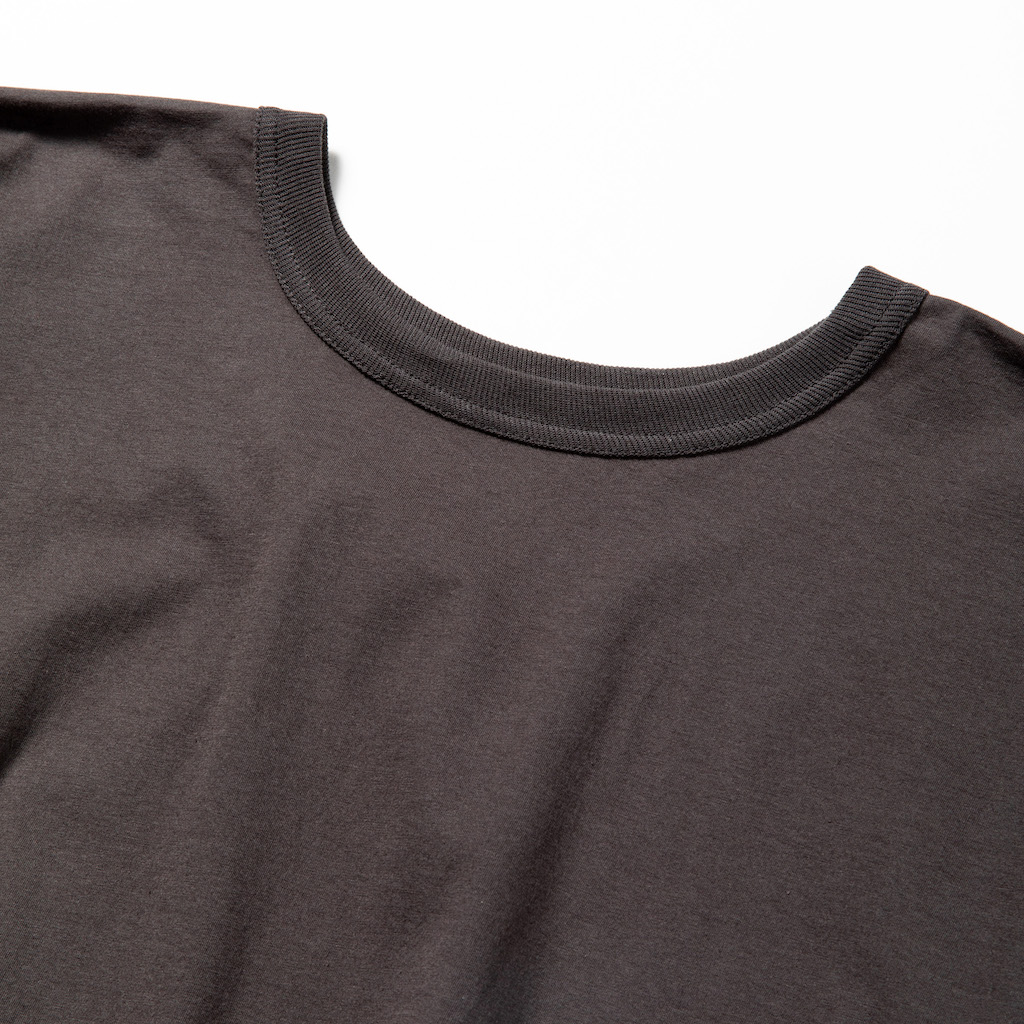 meanswhile,ミーンズワイル,Tシャツ,ミリタリー,21SS,ミリタリー,前後表裏,