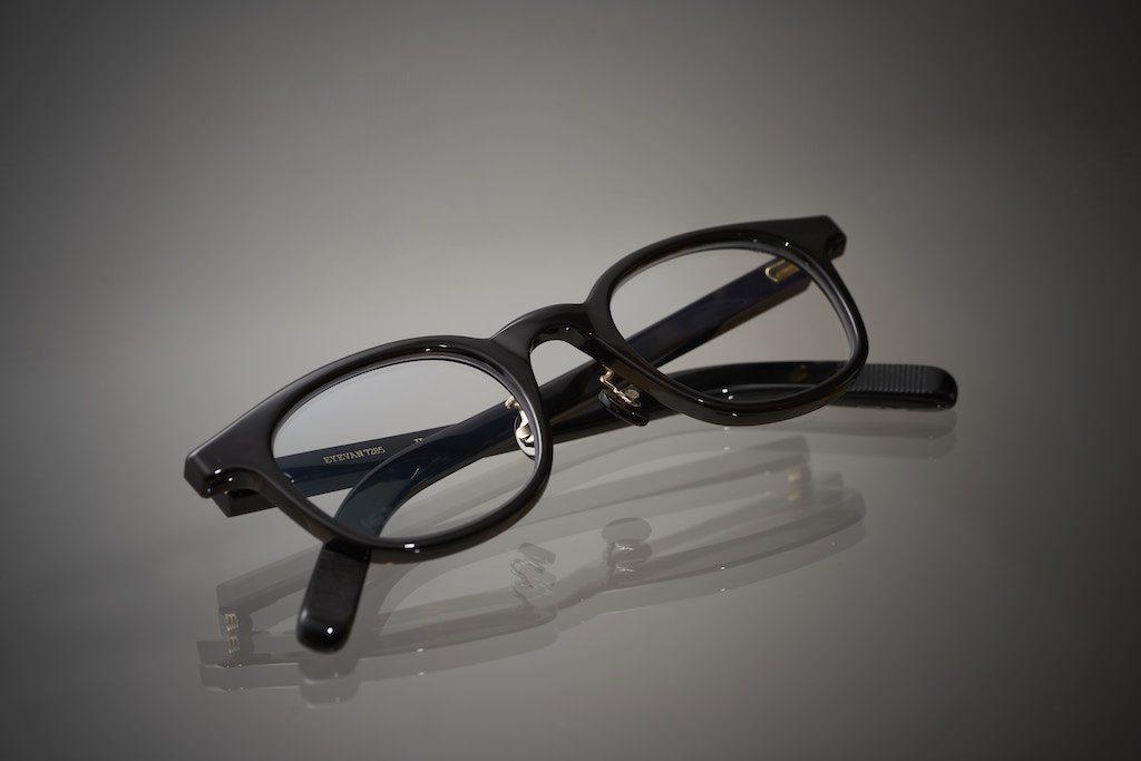 EYEVAN 7285,アイヴァン 7285,本鼈甲,アイウェア,眼鏡,至高の一品,特別モデル,大澤鼈甲,