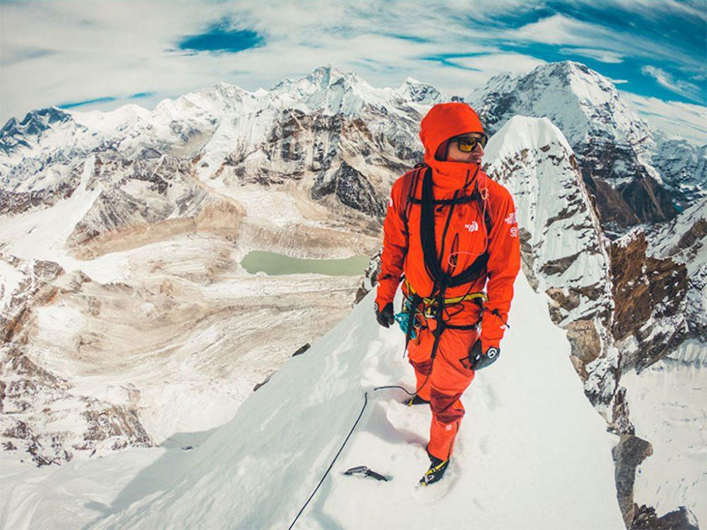 ザ・ノース・フェイス「Advanced Mountain Kit™」