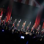 """""""愛""""をテーマにしたGANG PARADE新体制初の全国ツアーレポート"""